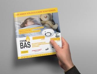 BAS-Werbeanzeige