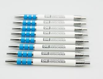 Handwerksversicherer-Kugelschreiber