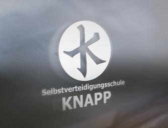 Selbstverteidigungschule Knapp