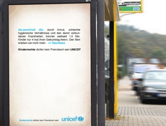 unicef-Citylight