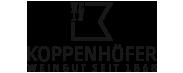Logo Weingut Koppenhöfer