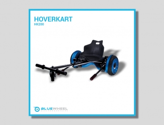 Bluewheel-Hoverkart#1