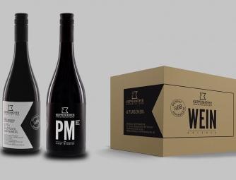 Koppenhoefer Weinkarton