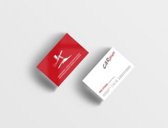 CarStyle-Visitenkarte